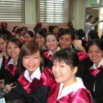 assunta college of nursing petaling jaya selangor malaysia