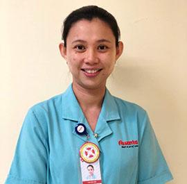 Ms Lee Wei Sim