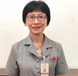 Ms Goh Seok Choo