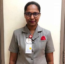 Ms Kala Raani a/p Chandra Guindan