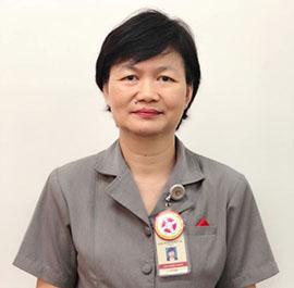 Ms Liew Sook Ching