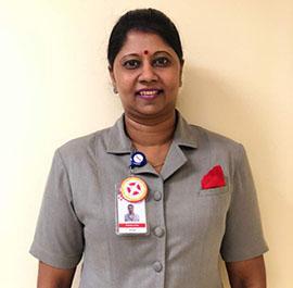 Ms Premalatha Ramadas
