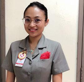 Ms Tam Shin Chee