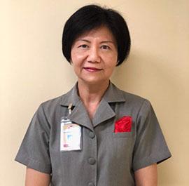 Ms Teoh Cui Fang