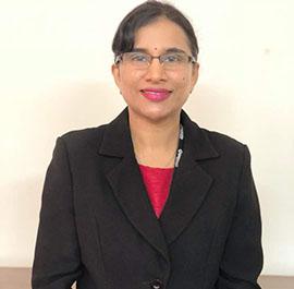 Ms Theresa Arul