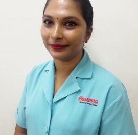 Ms Thisha A/P Manotaran