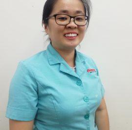 Ms Tan Yu Chin